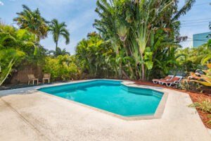 vacation rental manager